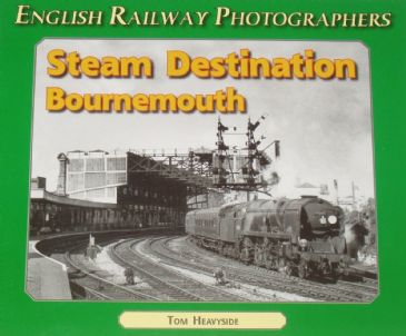 Steam Destination Bournemouth, by Tom Heavyside